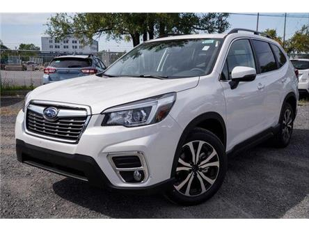 2019 Subaru Forester 2.5i Convenience (Stk: SK088) in Ottawa - Image 1 of 27
