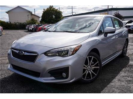 2019 Subaru Impreza Sport-tech (Stk: SK686) in Ottawa - Image 1 of 23