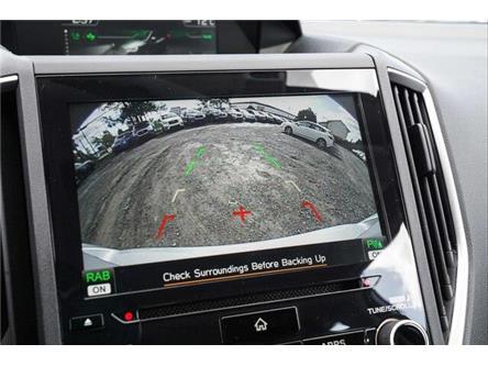 2019 Subaru Impreza Sport-tech (Stk: SK686) in Ottawa - Image 2 of 23