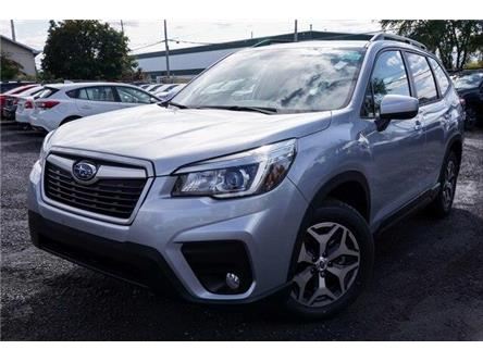 2019 Subaru Forester 2.5i Convenience (Stk: SK864) in Ottawa - Image 1 of 23