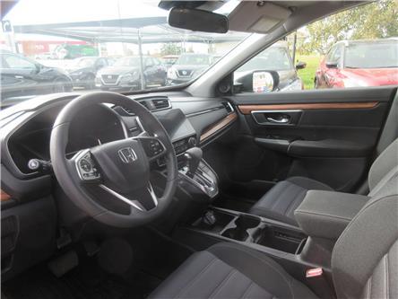 2018 Honda CR-V EX (Stk: 9657) in Okotoks - Image 2 of 27