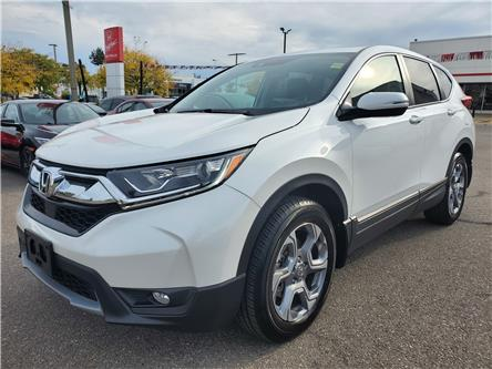 2019 Honda CR-V EX (Stk: 325361A) in Mississauga - Image 1 of 24