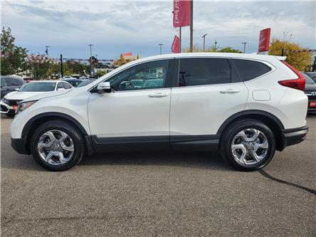 2019 Honda CR-V EX (Stk: 325361A) in Mississauga - Image 2 of 24