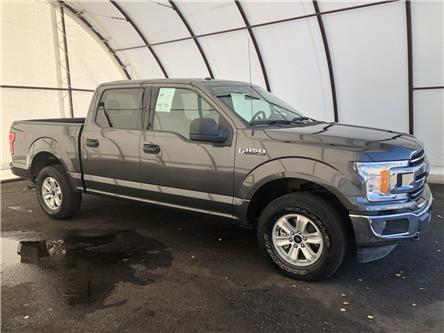 2018 Ford F-150 XLT (Stk: 16481DZO) in Thunder Bay - Image 2 of 16