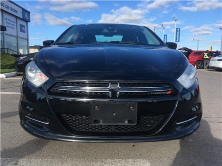 2015 Dodge Dart Aero (Stk: 15-00386) in Brampton - Image 2 of 23