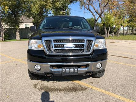 2008 Ford F-150 XLT (Stk: 9983.0) in Winnipeg - Image 2 of 22