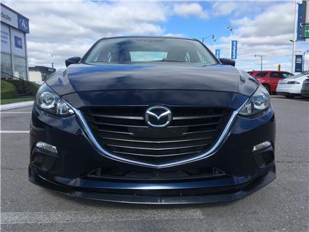 2015 Mazda Mazda3 GS (Stk: 15-35266) in Brampton - Image 2 of 23