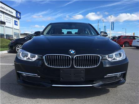 2015 BMW 320i xDrive (Stk: 15-72837) in Brampton - Image 2 of 26