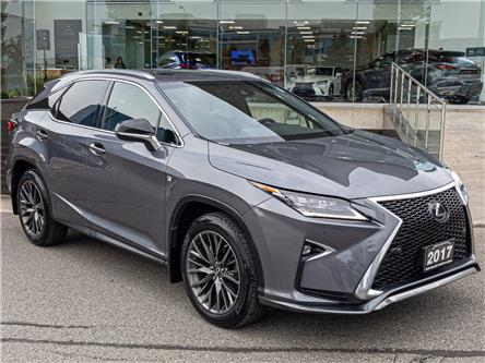 2017 Lexus RX 350 Base (Stk: 29116A) in Markham - Image 1 of 26