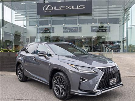 2017 Lexus RX 350 Base (Stk: 29116A) in Markham - Image 2 of 26