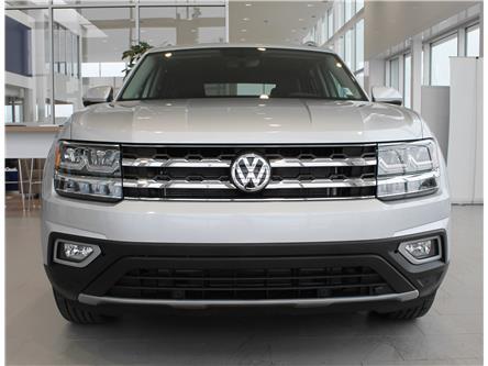 2019 Volkswagen Atlas 3.6 FSI Highline (Stk: 69551) in Saskatoon - Image 2 of 26
