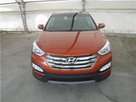 2013 Hyundai Santa Fe Sport 2.0T Limited (Stk: ST1833) in Calgary - Image 2 of 28