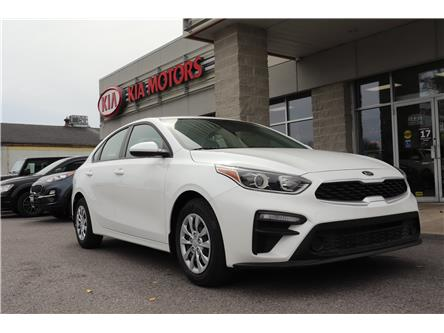2020 Kia Forte LX (Stk: 44308) in Cobourg - Image 1 of 19