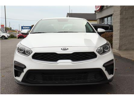 2020 Kia Forte LX (Stk: 44308) in Cobourg - Image 2 of 19