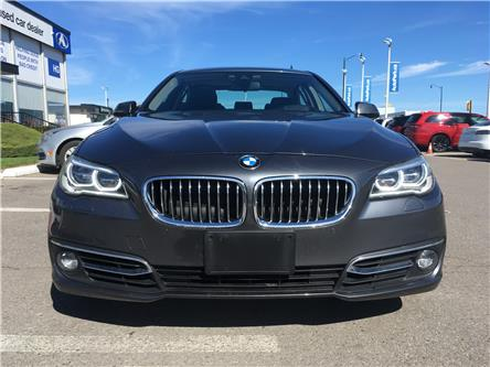 2016 BMW 535i xDrive (Stk: 16-54081) in Brampton - Image 2 of 30