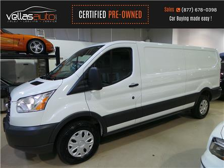 2018 Ford Transit  (Stk: NP4343) in Vaughan - Image 1 of 24