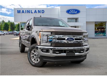 2019 Ford F-350 King Ranch (Stk: 9F34243) in Vancouver - Image 1 of 27