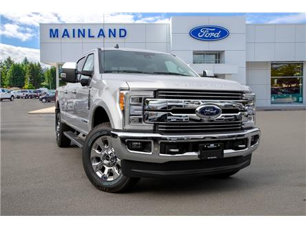 2019 Ford F-350 Lariat (Stk: 9F36749) in Vancouver - Image 1 of 26