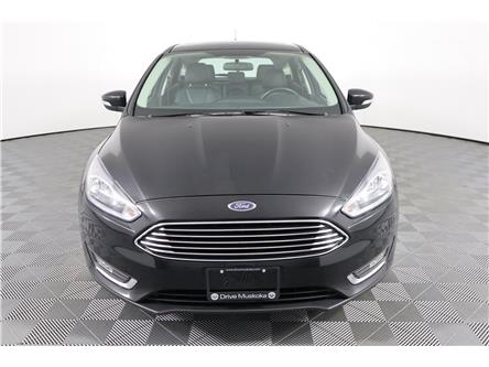 2018 Ford Focus Titanium (Stk: U-0615) in Huntsville - Image 2 of 33