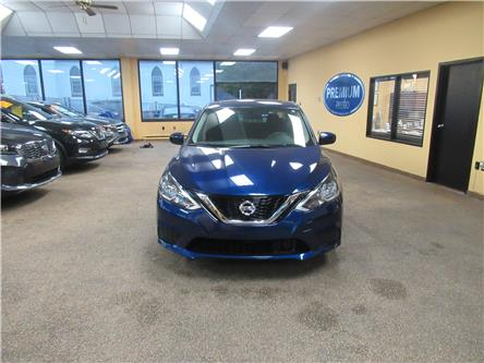 2019 Nissan Sentra 1.8 SV (Stk: 299638) in Dartmouth - Image 2 of 24