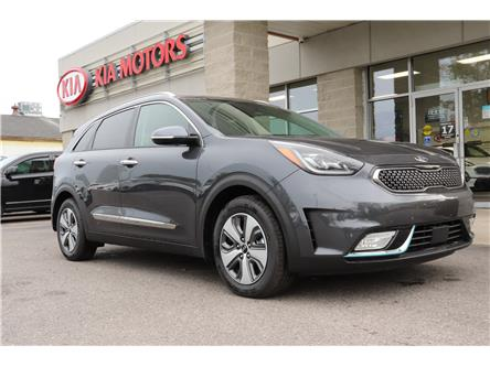 2019 Kia Niro Plug-In Hybrid SX (Stk: 07991) in Cobourg - Image 1 of 25