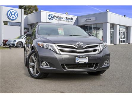 2014 Toyota Venza Base V6 (Stk: VW0966A) in Vancouver - Image 1 of 21