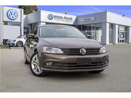 2015 Volkswagen Jetta 2.0 TDI Highline (Stk: VW0975) in Vancouver - Image 1 of 24