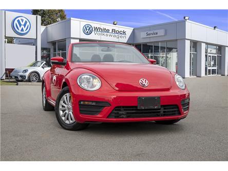 2017 Volkswagen Beetle 1.8 TSI Trendline (Stk: VW0978) in Vancouver - Image 1 of 23