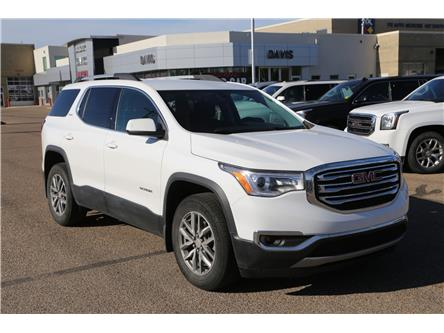 2017 GMC Acadia SLE-2 (Stk: 153022) in Medicine Hat - Image 1 of 24