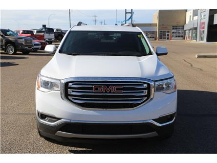 2017 GMC Acadia SLE-2 (Stk: 153022) in Medicine Hat - Image 2 of 24