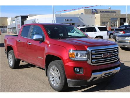 2017 GMC Canyon SLT (Stk: 153504) in Medicine Hat - Image 1 of 25