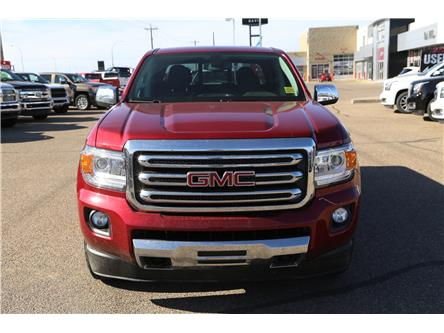 2017 GMC Canyon SLT (Stk: 153504) in Medicine Hat - Image 2 of 25