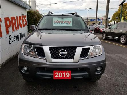 2019 Nissan Frontier PRO-4X (Stk: 19-685) in Oshawa - Image 2 of 15