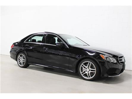 2014 Mercedes-Benz E-Class Base (Stk: 915435) in Vaughan - Image 1 of 30