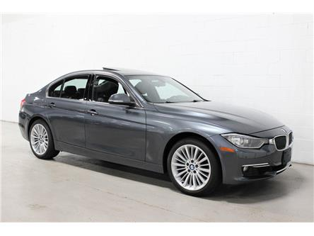 2015 BMW 328i xDrive (Stk: T17353) in Vaughan - Image 1 of 30