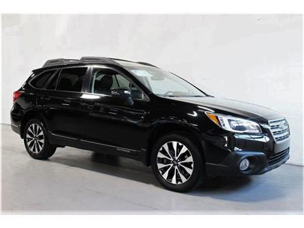 2016 Subaru Outback  (Stk: 353582) in Vaughan - Image 1 of 30