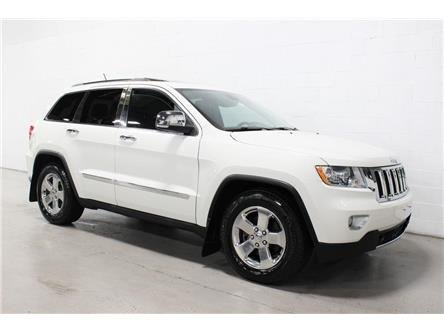 2011 Jeep Grand Cherokee Limited (Stk: 596212) in Vaughan - Image 1 of 30