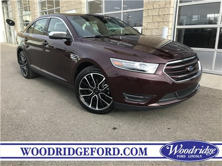 2019 Ford Taurus Limited (Stk: 17347) in Calgary - Image 1 of 23