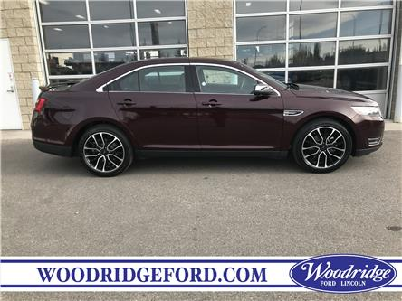 2019 Ford Taurus Limited (Stk: 17347) in Calgary - Image 2 of 23