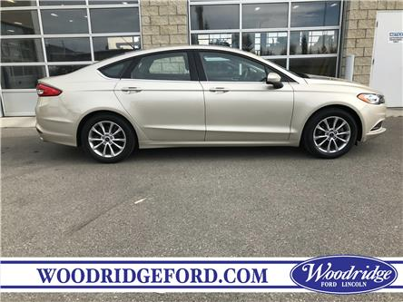 2017 Ford Fusion S (Stk: 17348) in Calgary - Image 2 of 20