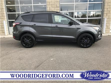 2018 Ford Escape SE (Stk: K-2322A) in Calgary - Image 2 of 19