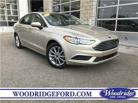 2017 Ford Fusion S (Stk: 17348) in Calgary - Image 1 of 20