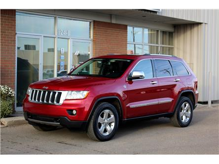 2011 Jeep Grand Cherokee Limited (Stk: 502148) in Saskatoon - Image 1 of 24