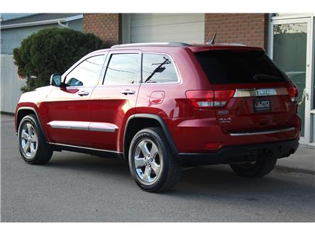 2011 Jeep Grand Cherokee Limited (Stk: 502148) in Saskatoon - Image 2 of 24
