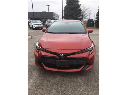 2019 Toyota Corolla Hatchback S Grade (Stk: 94014) in Barrie - Image 2 of 15