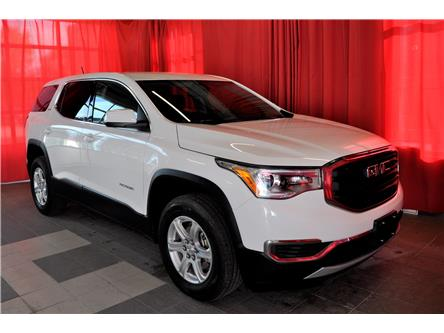 2019 GMC Acadia SLE-1 (Stk: 19-1233) in Listowel - Image 1 of 17