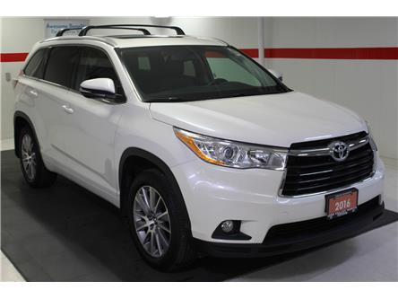 2016 Toyota Highlander XLE (Stk: 299349S) in Markham - Image 2 of 26