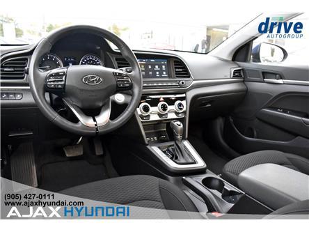 2019 Hyundai Elantra Preferred (Stk: P4837R) in Ajax - Image 2 of 32