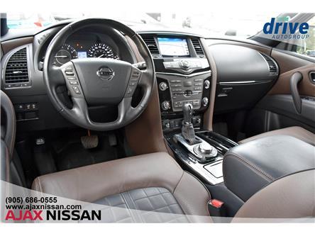 2019 Nissan Armada Platinum (Stk: P4276CV) in Ajax - Image 2 of 37