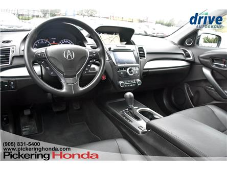 2018 Acura RDX Elite (Stk: P5291) in Pickering - Image 2 of 37